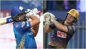 IPL 2021: 05 Match MI Vs KKR, today ipl match