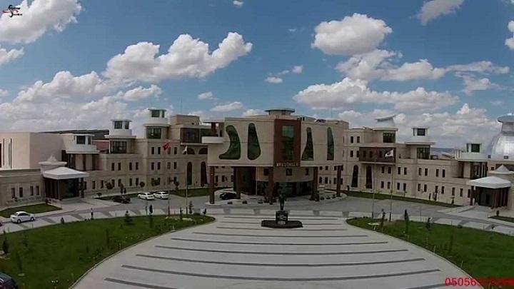 جامعة نيفشهير حجي بكتاش ولي | مفاضلة جامعة نيفشهير حجي بكتاش ولي (Nevşehir Hacı Bektaş Veli Üniversitesi)