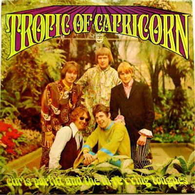 Hi-Revving Tongues - Tropic Of Capricorn (1967)