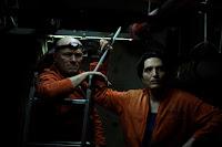 Michael Rooker and David Dastmalchian in The Belko Experiment (8)