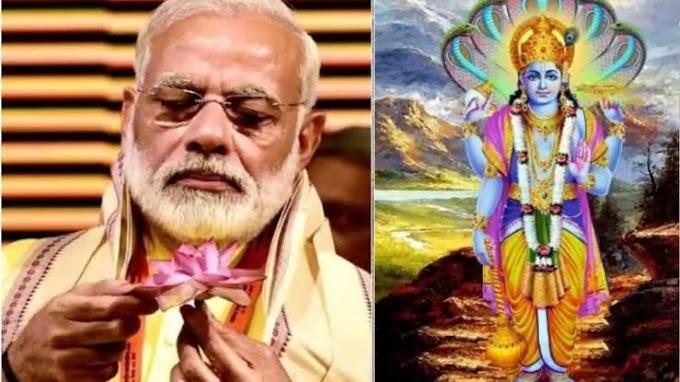 Narendra Modi biography || 11 Avtar of Vishnu By Narendra Modi PM India