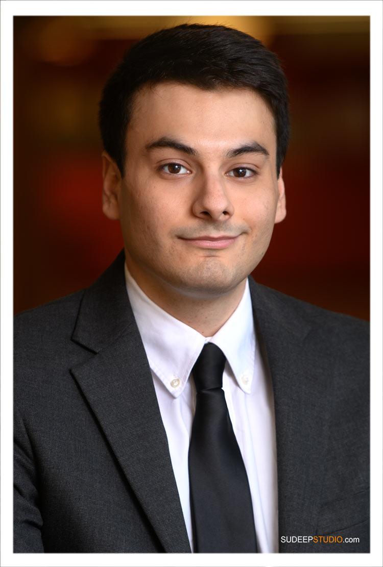 University of Michigan Law School Headshots for Lawyers by SudeepStudio.com Ann Arbor Professional Headshot Photographer