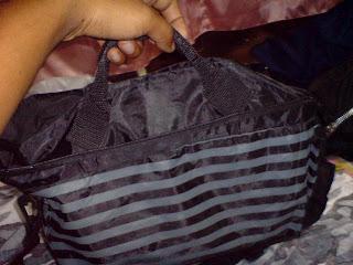 8f467e182d ingat vintage ..ingat rockbundle  head porter plus bag