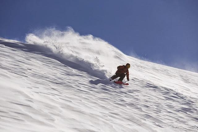 Nevados de Chillan Mountain Resort and Thermal Spa
