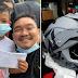 Isang Motorcycle Enthusiast, Ibinenta ang Kanyang Mamahaling Helmet Para Mabigyan ng Tulong si Reymark Mariano!