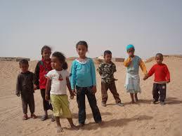 Vitoria-Gasteiz renueva su compromiso con la infancia saharaui