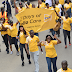 YOUTH DEVELOPMENT , A PRIORITY FOR YELLOW CARE - MTN GHANA