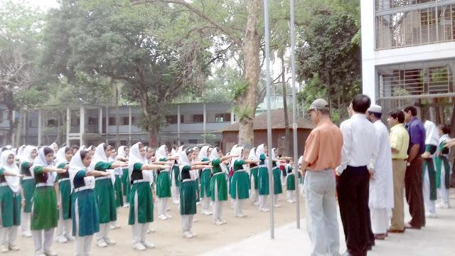 টাঙ্গাইলে ব্যাপক কর্মসূচির মাধ্যমে পালিত হলো দুর্নীতি প্রতিরোধ সপ্তাহ- ২০১৭
