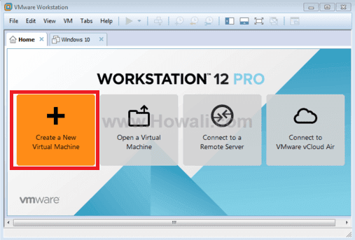 How to install MacOS Sierra on VMware Workstation in Windows