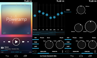 Poweramp Full Version Apk