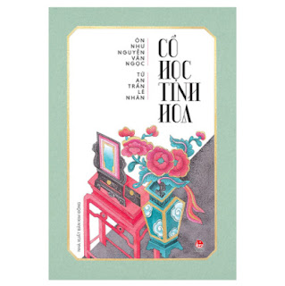Cổ Học Tinh Hoa ebook PDF EPUB AWZ3 PRC MOBI