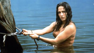 Anaconda 1997 Jennifer Lopez Image 1
