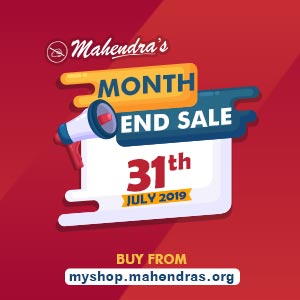 Ab Selection Humara Hai: Month End Sale