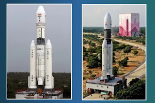 भारतीय अंतरिक्ष केंद्र - Indian space center in hindi