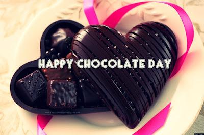100 Happy Chocolate Day Status for Whatsapp in Hindi