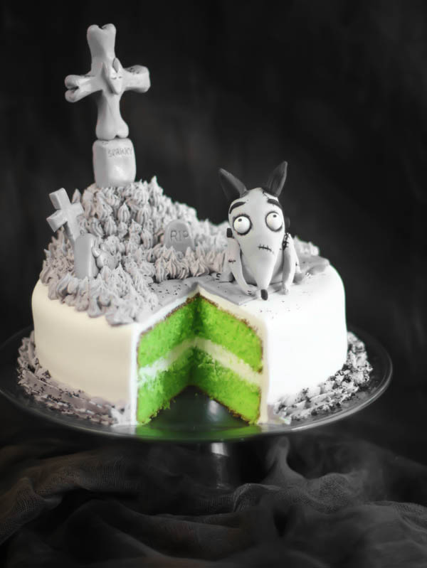 How To Make Sugar Sculptures For Cakes