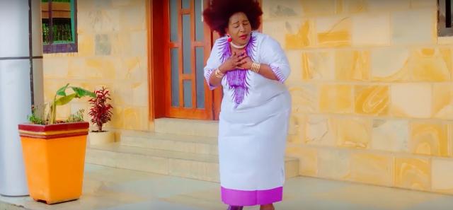 Martha Anton – Utukuzwe
