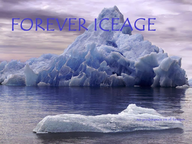 FOREVER ICE AGE