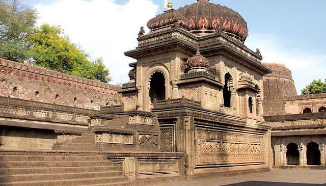 Tour duration: 04 Nights / 05 Days,  Destinations Covered: Indore – Ujjain (Jyotirlinga) – Omkareshwar (Jyotirlinga) – Maheshwar - Mandu   DETAIL TOUR PROGRAM:  Day 01: Arrive Indore   Pick up from Indore Airport / Railway station. Check in to Hotel, afternoon Local Indore Sightseeing Rajwada, Kaanch Mandir, Lal Bagh Palace, The Chattri Bagh. Night stay at Indore     Tip: Late evening enjoy STREET FOOD AT SARAFA MARKET.  Day 02 – Indore - Ujjain (60 km / 01 to 2 Hr.)  After Breakfast, Proceed for Ujjain, full day visit Mahakaal (ONE OF THE TWELVE JYOTIRLINGA TEMPLE) later you can visit other Temples like harsidhi, bada ganesh   , kaal bhairav, Ram Ghat, Mangalnath, and Sandeepani ashram. Overnight at Ujjain Hotel.    Day 03 – Ujjain - Omkareshwar (170 km / 2 to 03 Hrs.) – Maheshwar (60 Km / 1 to 2 Hr) After Breakfast, Proceed for Omkareshwar (ONE OF THE TWELVE JYOTIRLINGA TEMPLE). After Pooja and darshan transfer to Maheshwar.  Sightseeing of Maheshwar, Maheshwar Fort, Narmada Ghat, Temples of Maheshwar. Overnight at Maheshwar Hotel.    Tip: 04 am Bhasma Aarti can be booked through website in advance at Mahakaleshwar Ujjain temple subject to availability. Evening Boating and Narmada Aarti can be done at Maheshwar.   Day  04 - Maheshwar – Mandu (60 Km / 01 to 2 Hr )  After Breakfast, proceed for Mandu. Full day for Mandu Sightseeing Rani Roopmati's Pavilion, Jahaz Mahal, Hindola Mahal, Hoshang's Tomb. Overnight at Mandu Hotel.   Tip : Guide  recommended at MANDU.  Day  05 – Mandu – Indore ( 120 km /02 to 3 hrs ) After Breakfast proceed for Indore for your onward Journey.  Akshar Travel Services, Ghatlodia, Ahmedabad - 380061. Phone : 8000999660, 9427703236 Email : travel@aksharonline.com, www.aksharonline.com, www.aksharonline.in