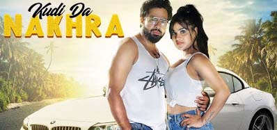 KUDI DA NAKHRA SONG LYRICS- MEHFOOZ KHAN