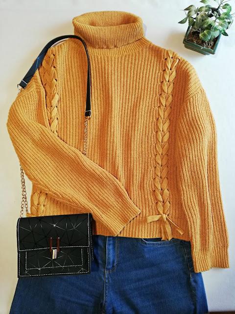 turtleneck, dolčevita, majica, sweater, autumn, jesen, winter, zima, recenzija, review, fashion, moda, stil, outfit, outfit ideas, ideja za outfit, ootd