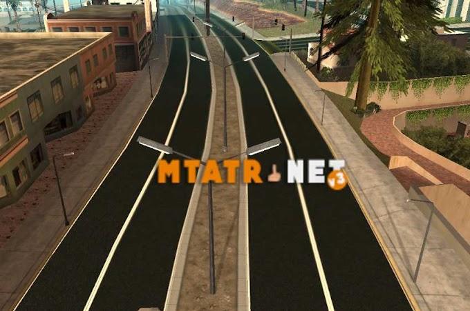 MTA SA Yol - ROADS