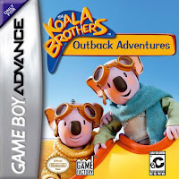 Koala Brothers - Outback Adventures:PT/BR