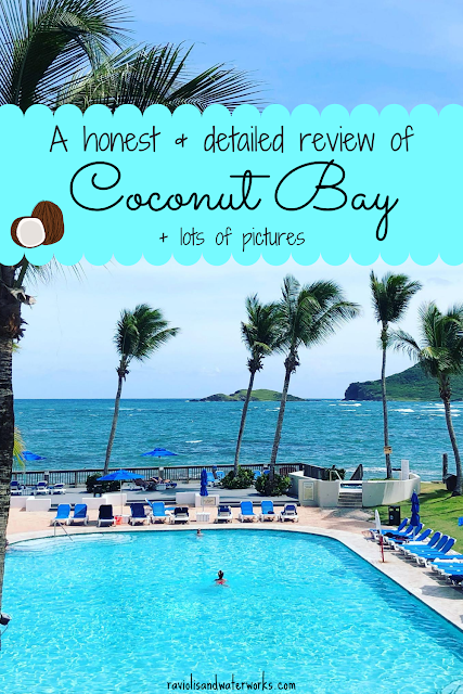 coconut bay; review of coconut bay; review of coconut bay resort; st. lucia resort; unbiased review of coconut bay; top st. lucia resorts; family friendly st. lucia resort; family resorts on st. lucia island; does coconut bay reasort suck