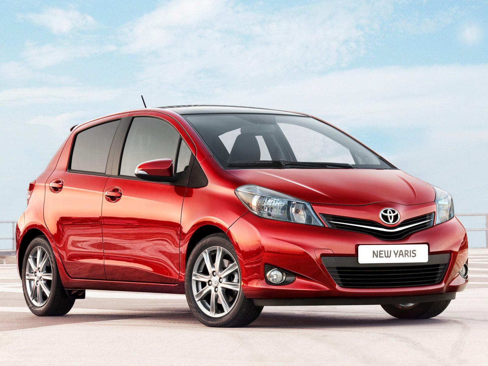 Kelebihan Kekurangan Mobil Toyota Yaris Tangguh