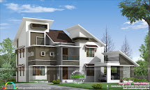 Modern Roof Designs Styles