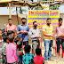 ए टू जेड कोचिंग मधेपुरा के द्वारा कोरोना वायरस को लेकर जागरूकता अभियान