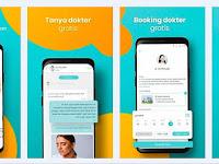 Aplikasi SehatQ Jadi Andalan Konsultasi Dokter Gratis Menjawab Keluhan Anda