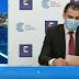 Μάριος Θεμιστοκλέους:Οι παραδόσεις των εμβολίων καθορίζουν τον ρυθμό του εμβολιασμού