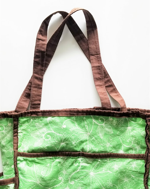 easy tote bag pattern