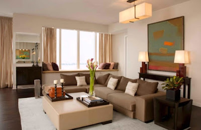 Beautify Living Room Furniture Setting Ideas