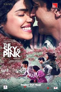 The Sky Is Pink 2019 1080p NF WEB-DL DD+5.1 x264-DDR | G- Drive | 4.5 GB |