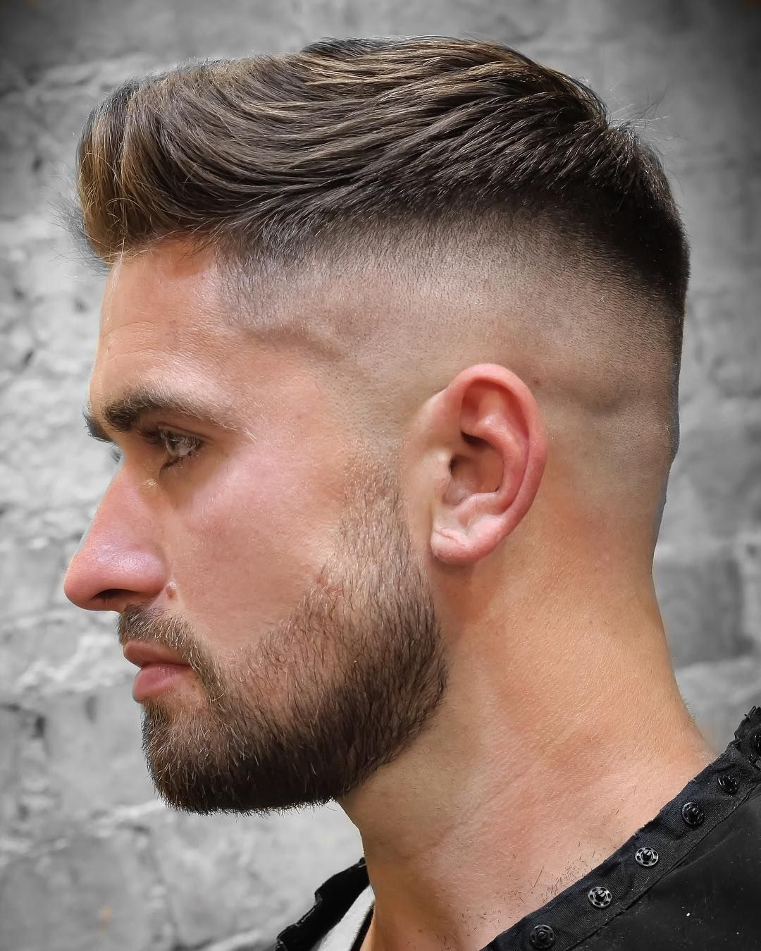 Men S Hairstyle 2019