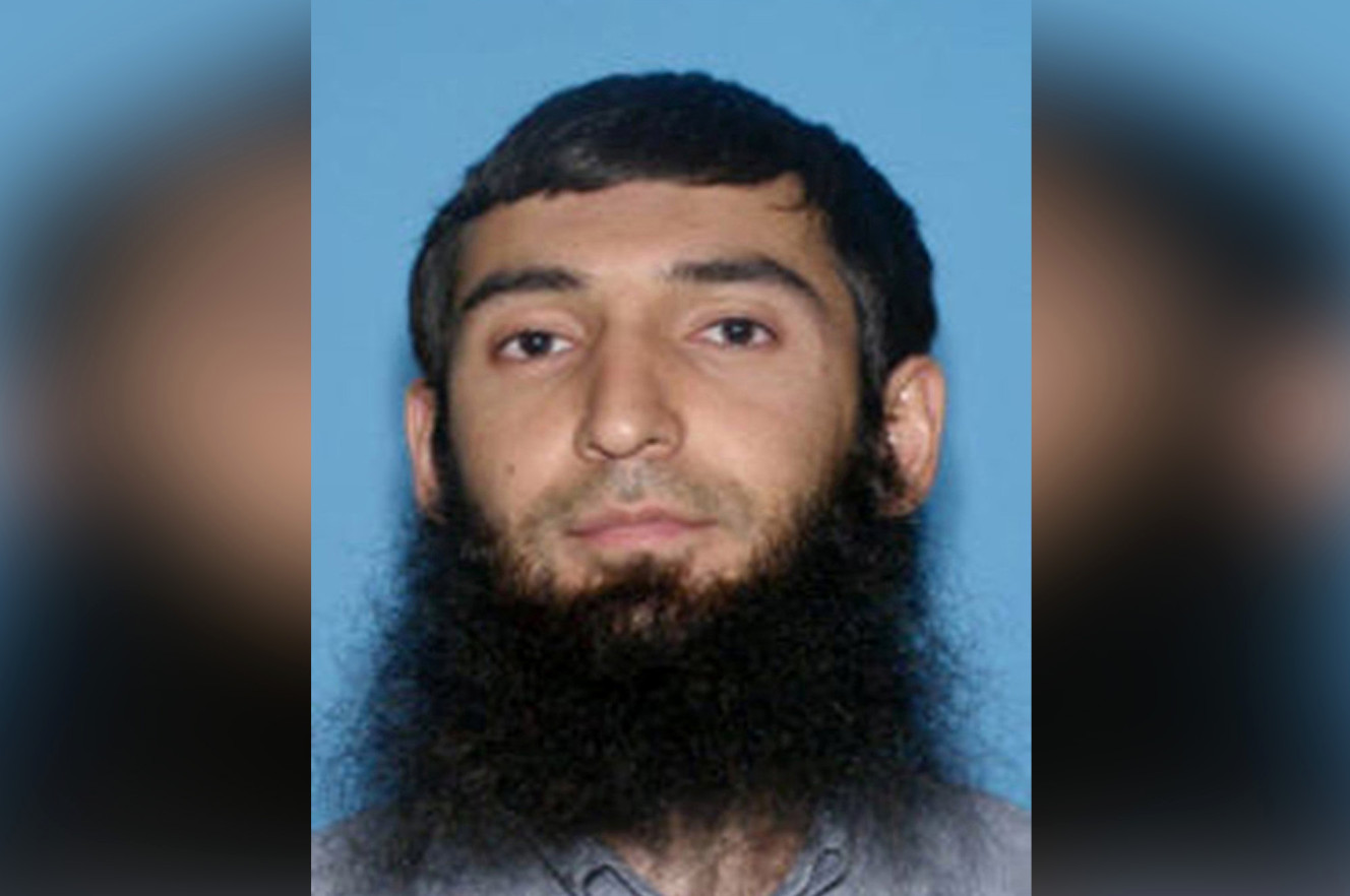 Terror Suspect Asked To Hang Isis Flag In Hospital Room