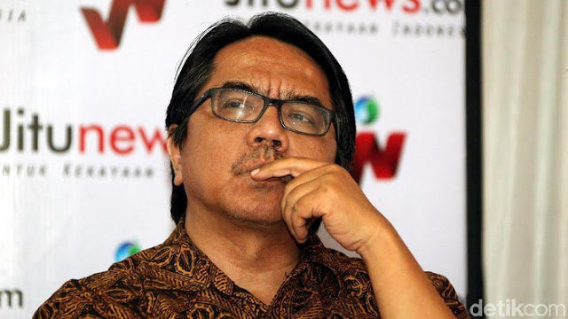 Ade Armando Suruh Ustad Felix Siau Belajar Islam Lebih Dalam