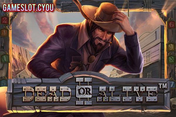 Dead or Alive 2 - Game Slot Terbaik NetEnt