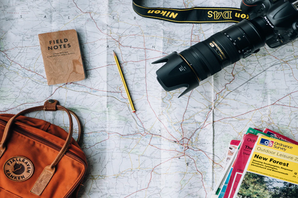 Gift Ideas for Friend Who Loves Travel
