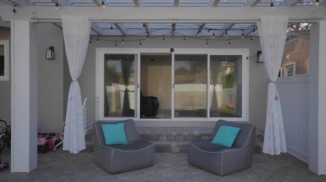 31 Interior Design Photos vs. 2506 Westwood Blvd, Los Angeles Luxury Home Tour