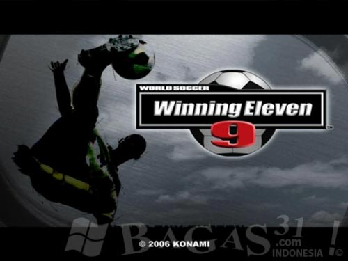 Winning Eleven 9 RIP (295 MB) + Patch Terbaru 2