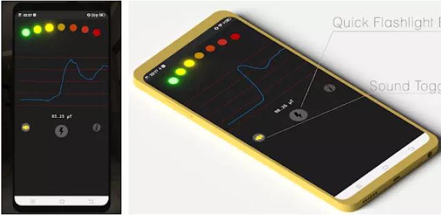 Aplikasi Pendeteksi Radiasi EMF Gratis Terbaik-4