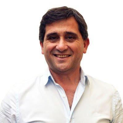 Juan Jose Fioramonti intendente de Lobería PASO 2019
