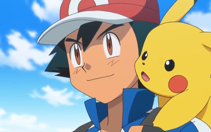 Pokémon Fansub BR: Pokémon Sun & Moon Episódio 36 Legendado
