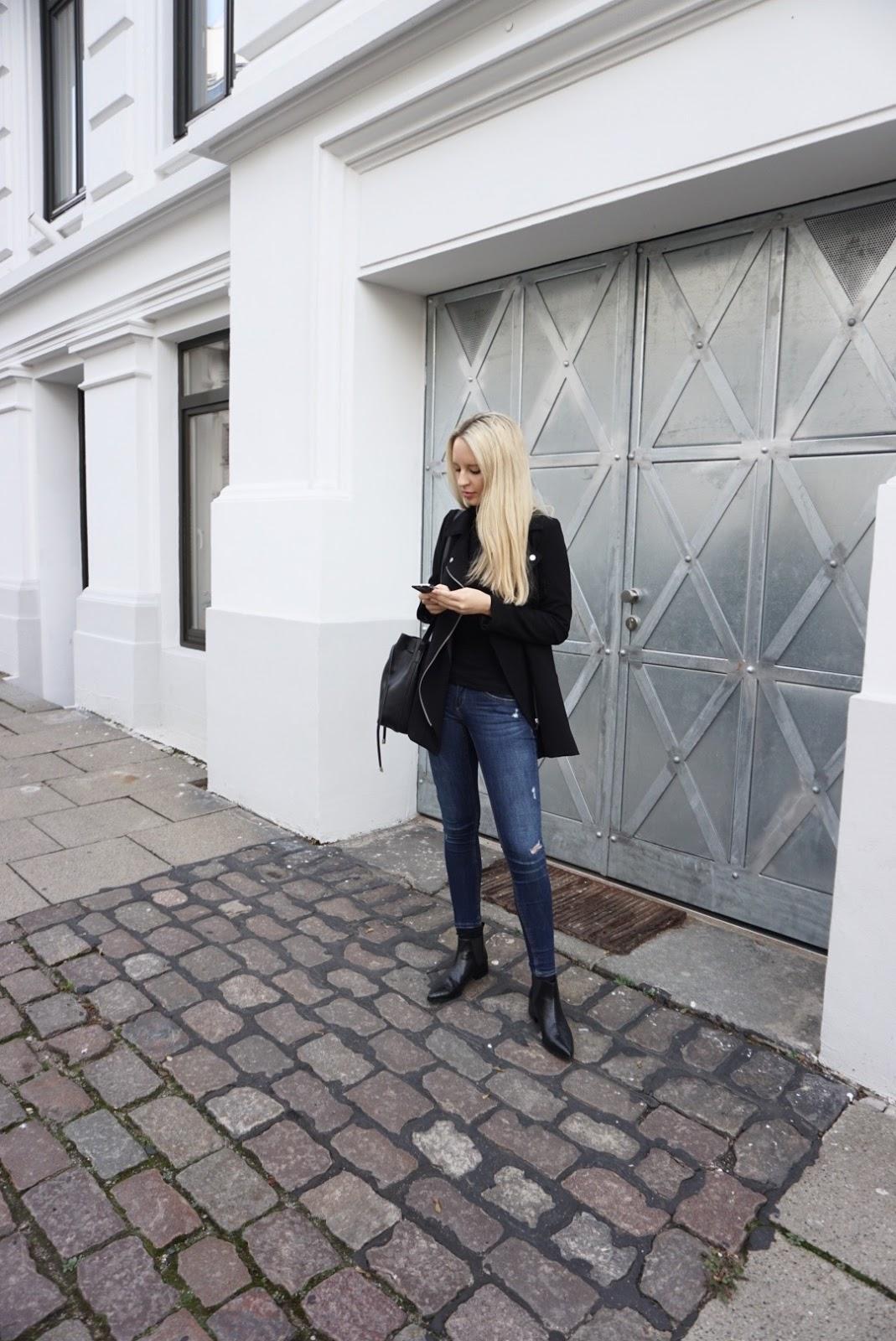 Österreich Modeblog theblondejourney
