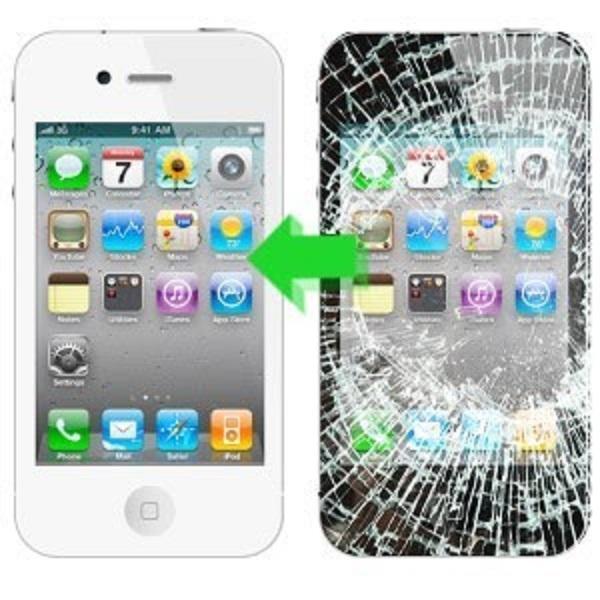 thay mat kinh iphone 4 2
