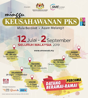 Warih-Homestay-MAEPS-Minggu-Keusahawanan-PKS-2019