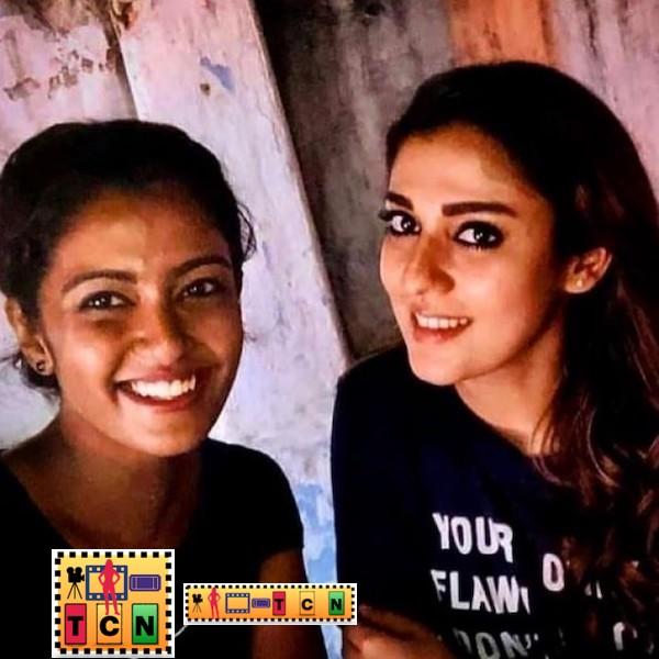 bharati-kannama-nayanthara-selfie-gone-viral